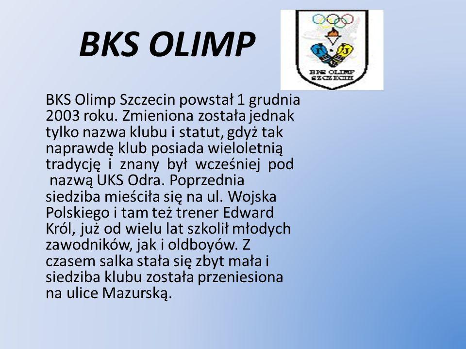 BKS OLIMP