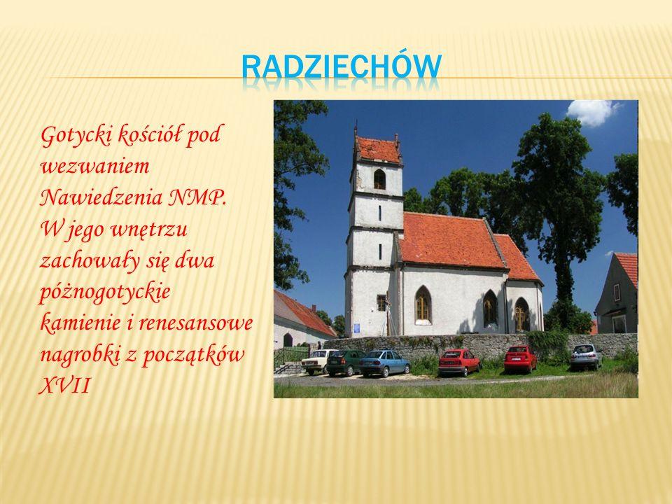 Radziechów