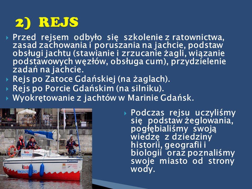 2) REJS