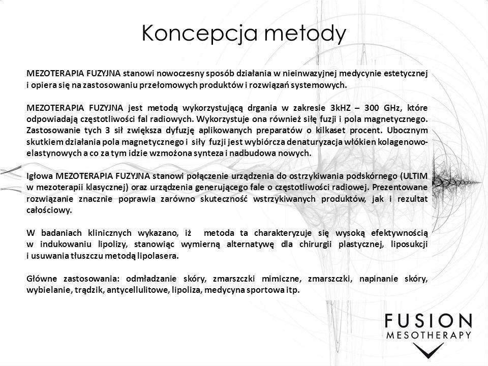 05/25/11 Koncepcja metody.