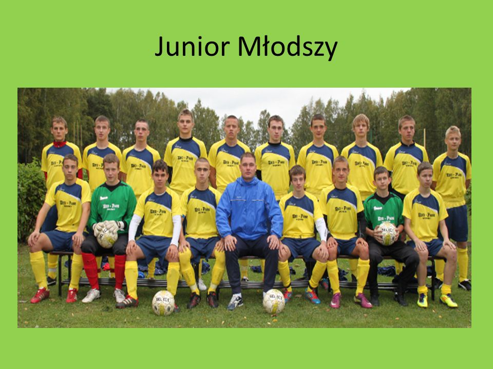 Junior Młodszy