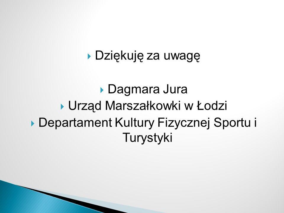 Urząd Marszałkowki w Łodzi