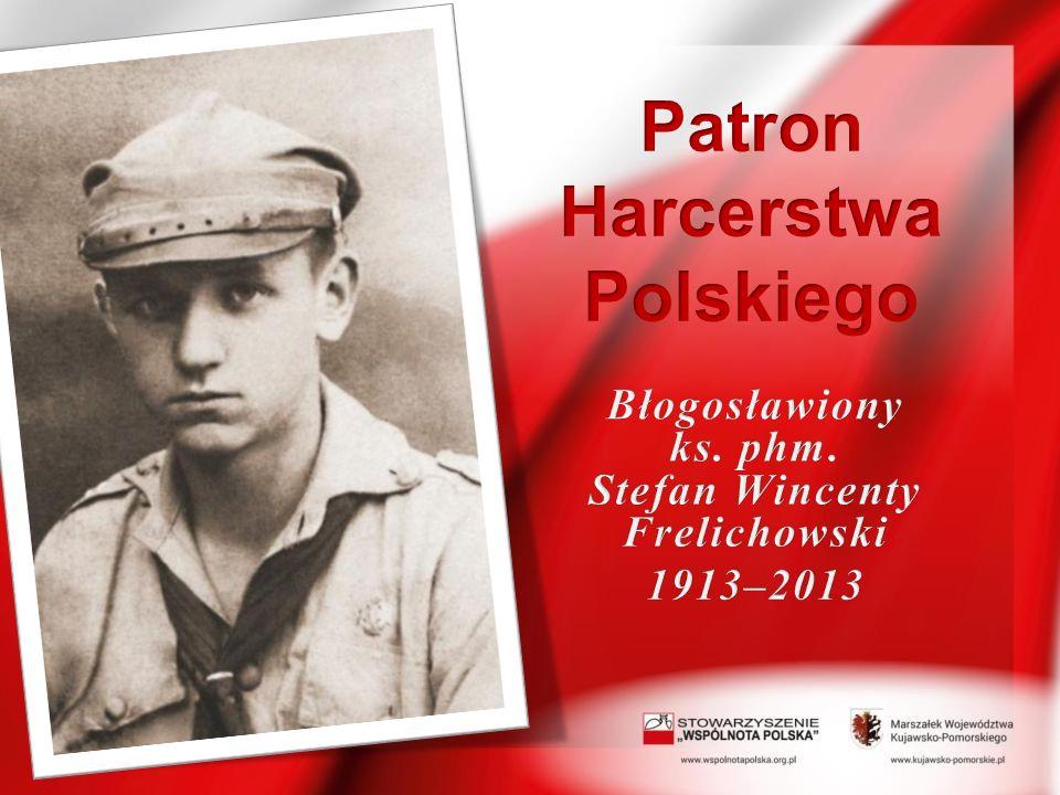 Patron Harcerstwa Polskiego