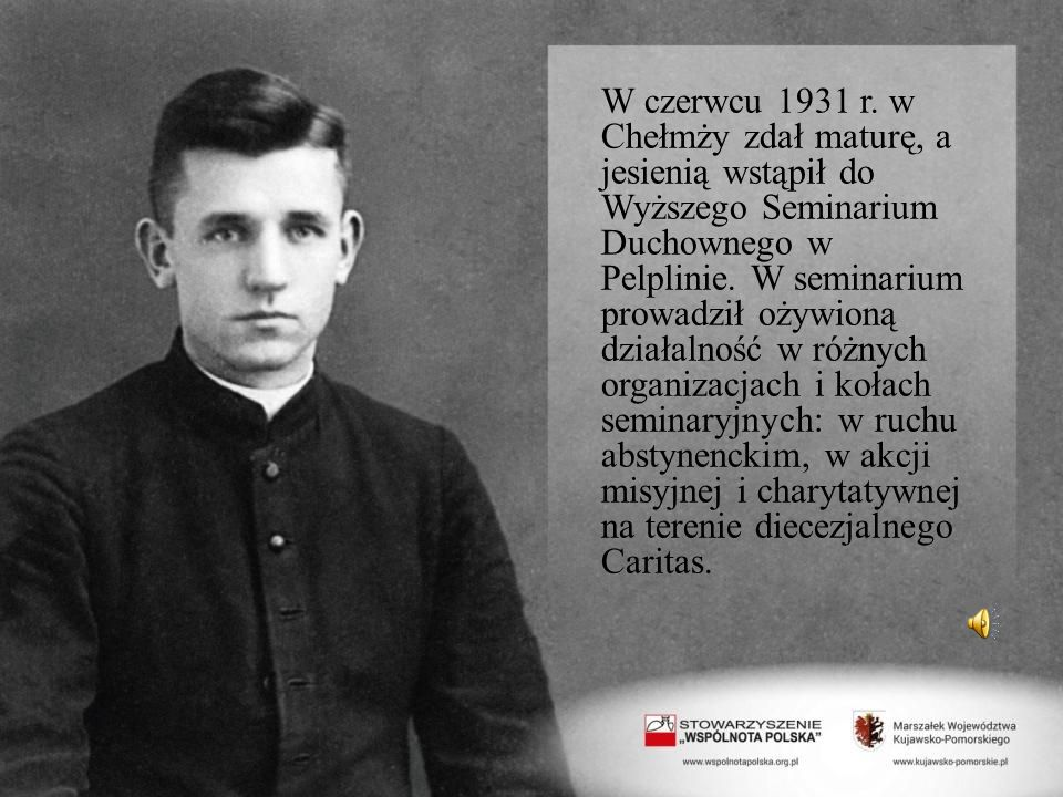 W czerwcu 1931 r.