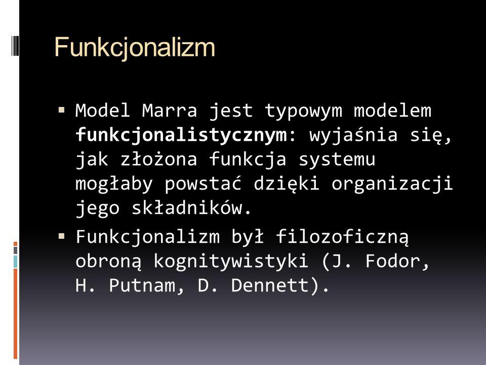 Funkcjonalizm