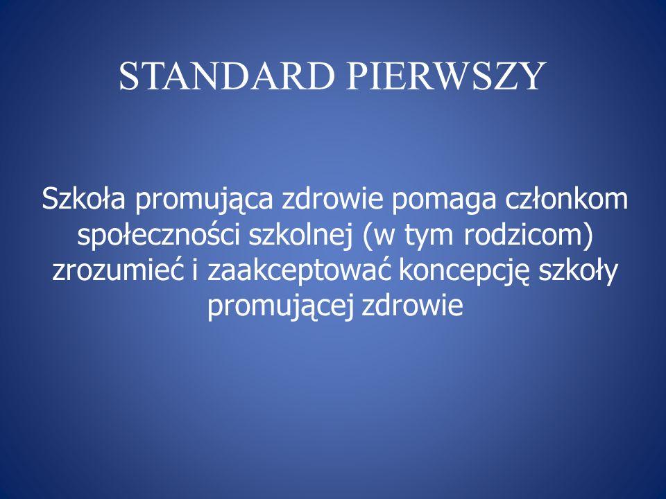 STANDARD PIERWSZY
