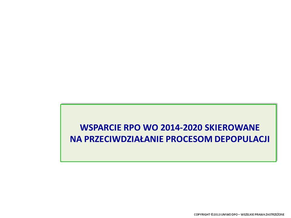 WSPARCIE RPO WO 2014-2020 SKIEROWANE