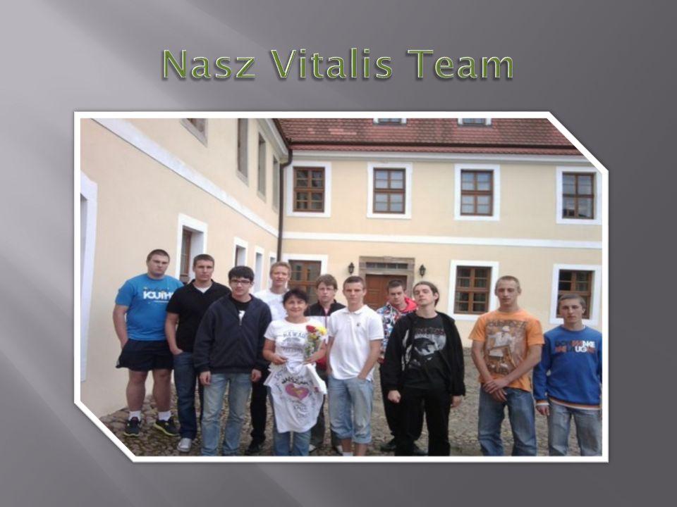 Nasz Vitalis Team