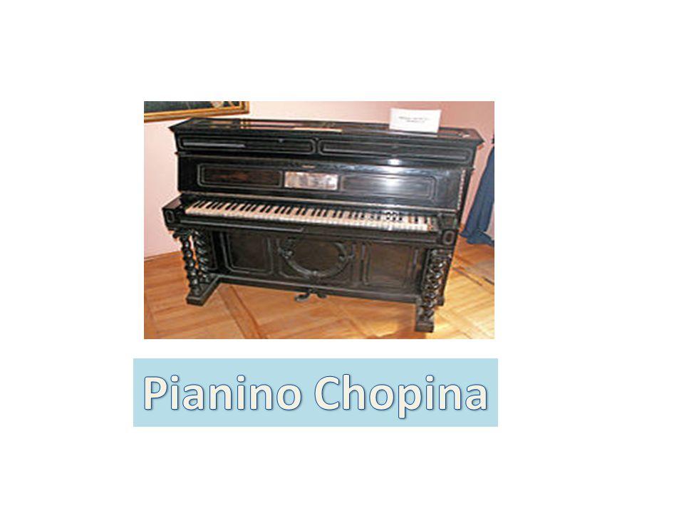 Pianino Chopina