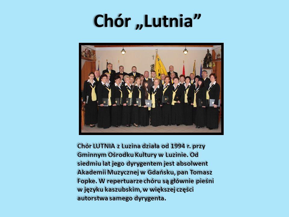 "Chór ""Lutnia"