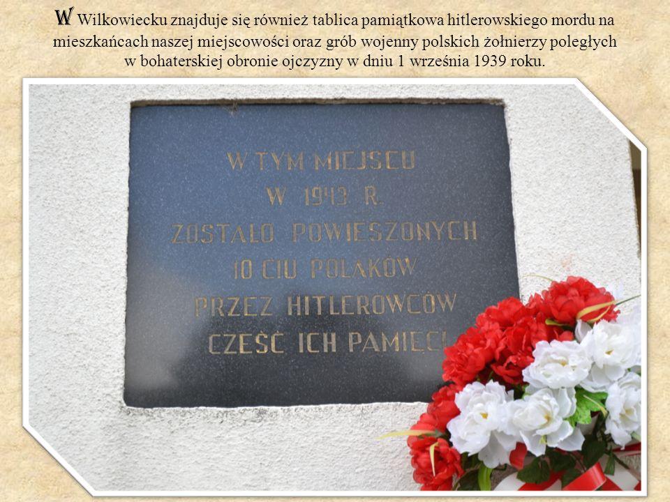 w bohaterskiej obronie ojczyzny w dniu 1 września 1939 roku.