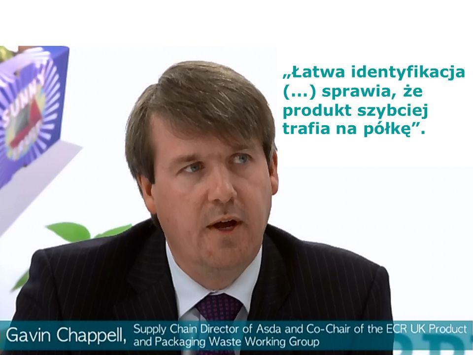 """""""Łatwa identyfikacja ("""