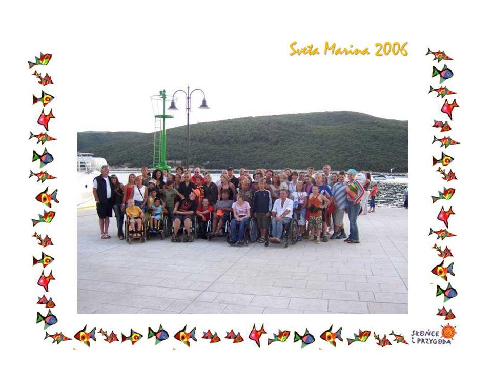 Sveta Marina 2006