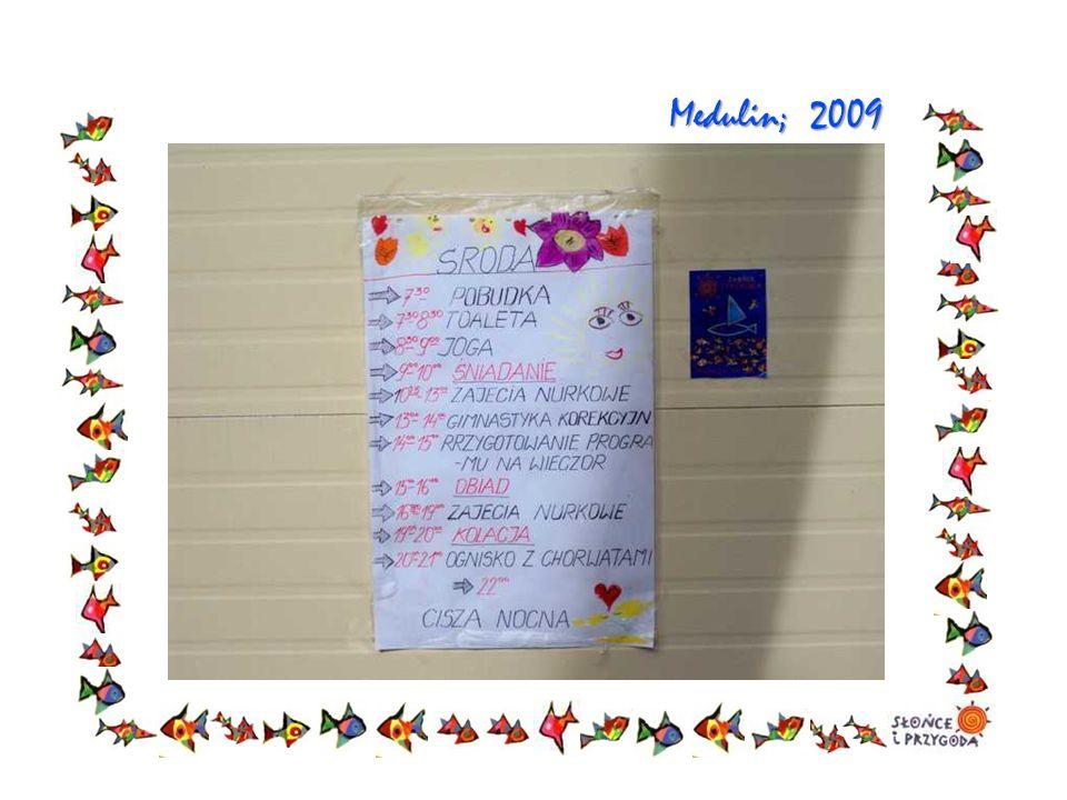 Medulin; 2009