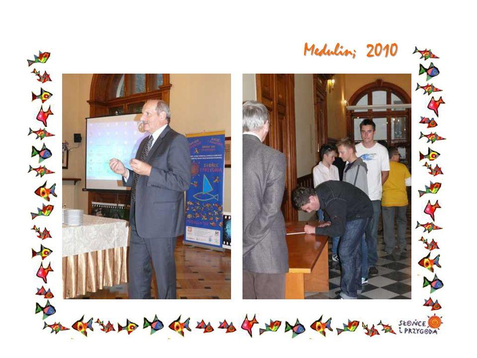 Medulin; 2010