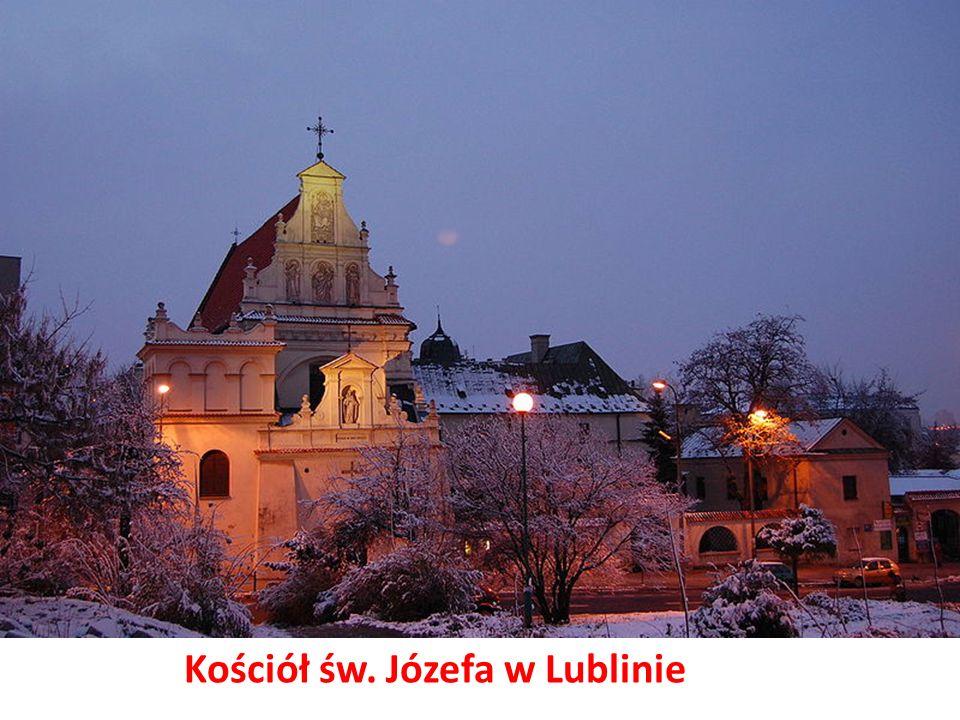 Kościół św. Józefa w Lublinie