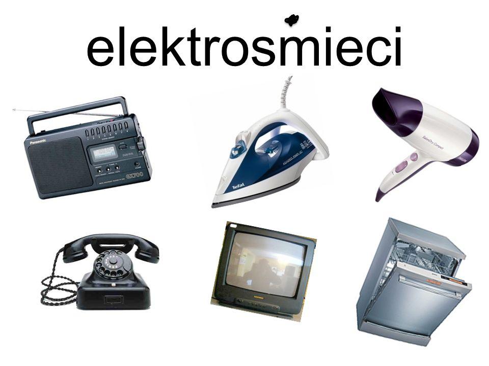 elektrosmieci