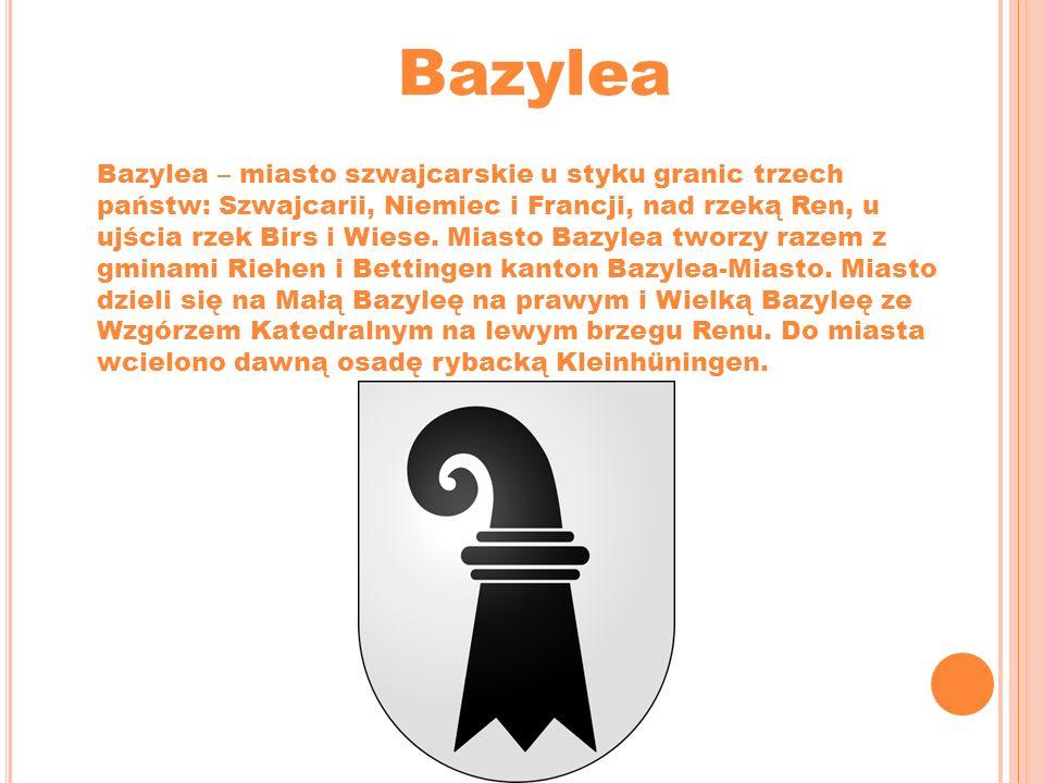 Bazylea