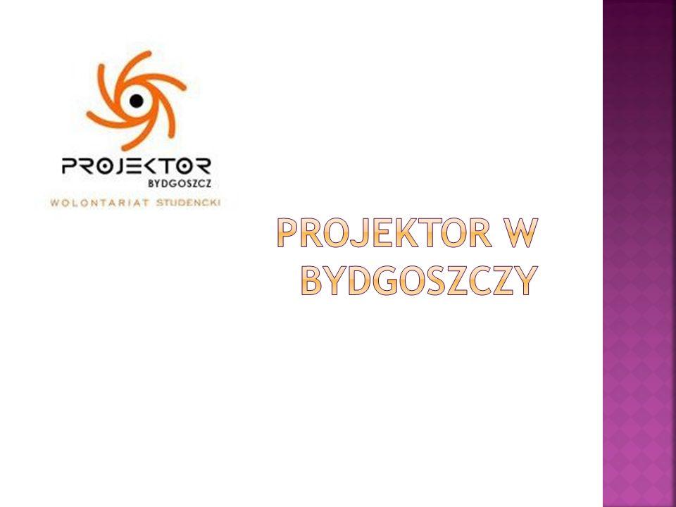 PROJEKTOR w Bydgoszczy