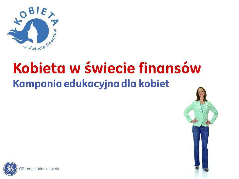 Kobieta w świecie finansów