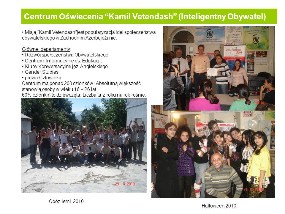 Centrum Oświecenia Kamil Vetendash (Inteligentny Obywatel)