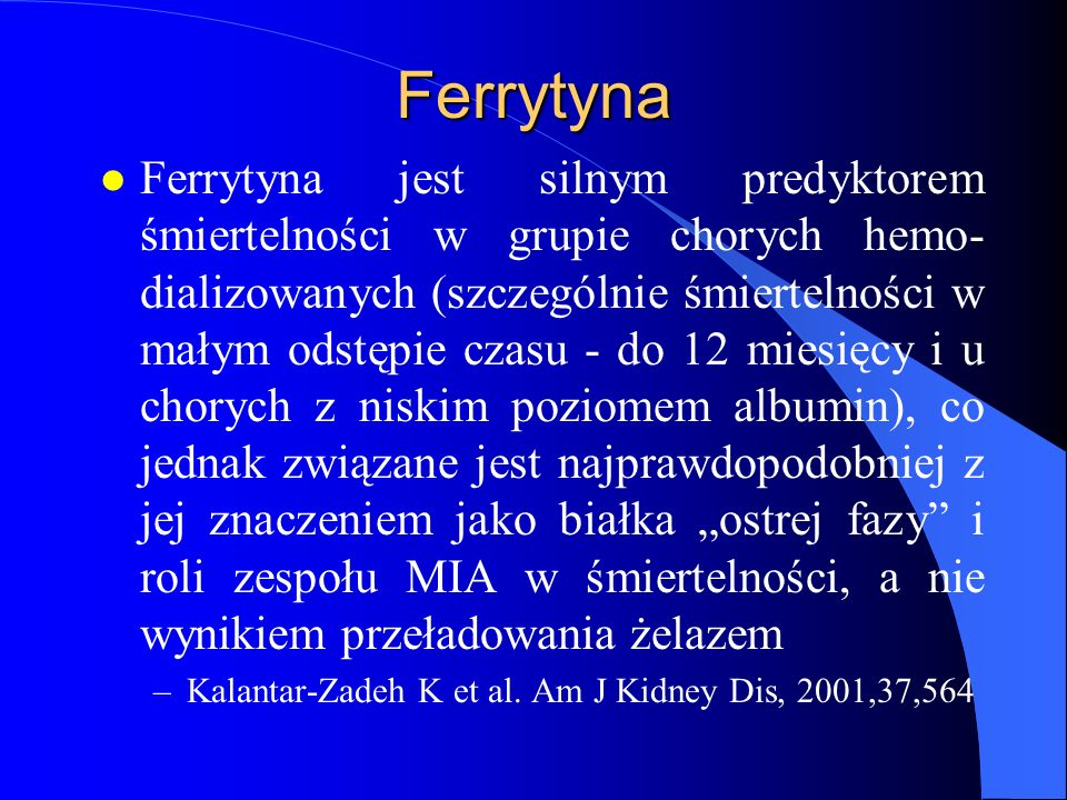 Ferrytyna