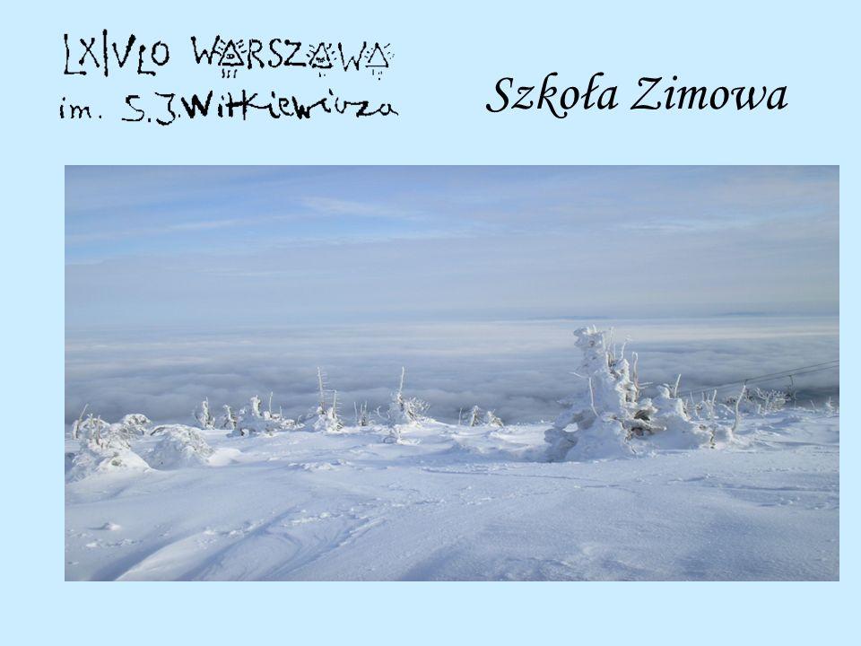 Szkoła Zimowa
