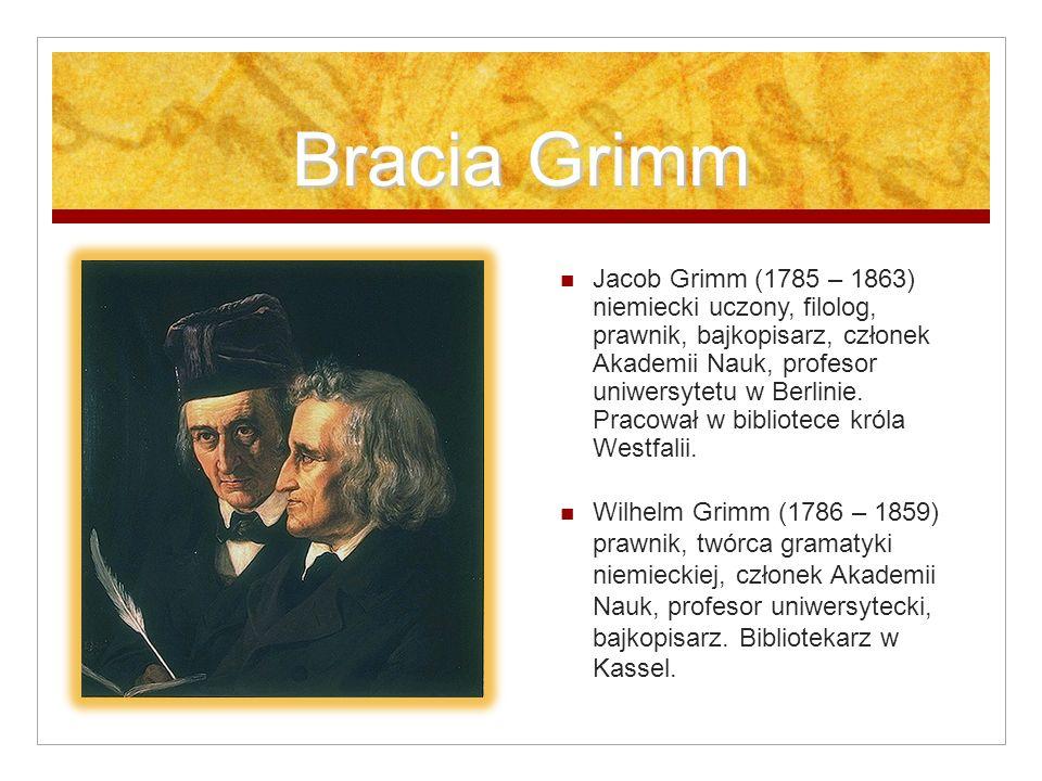 Bracia Grimm