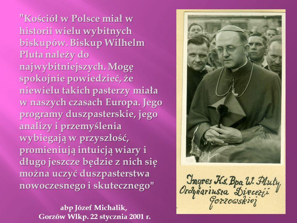 Kościół w Polsce miał w historii wielu wybitnych biskupów