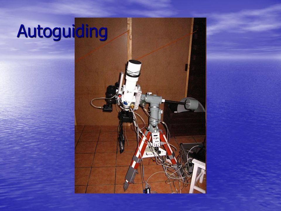 Autoguiding
