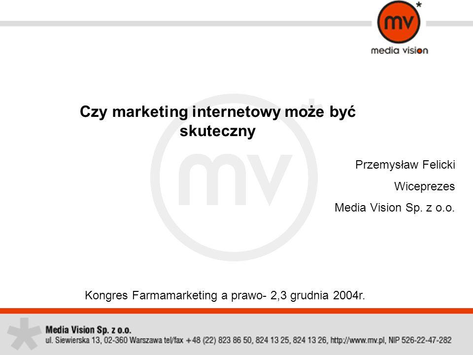 Czy marketing internetowy może być skuteczny