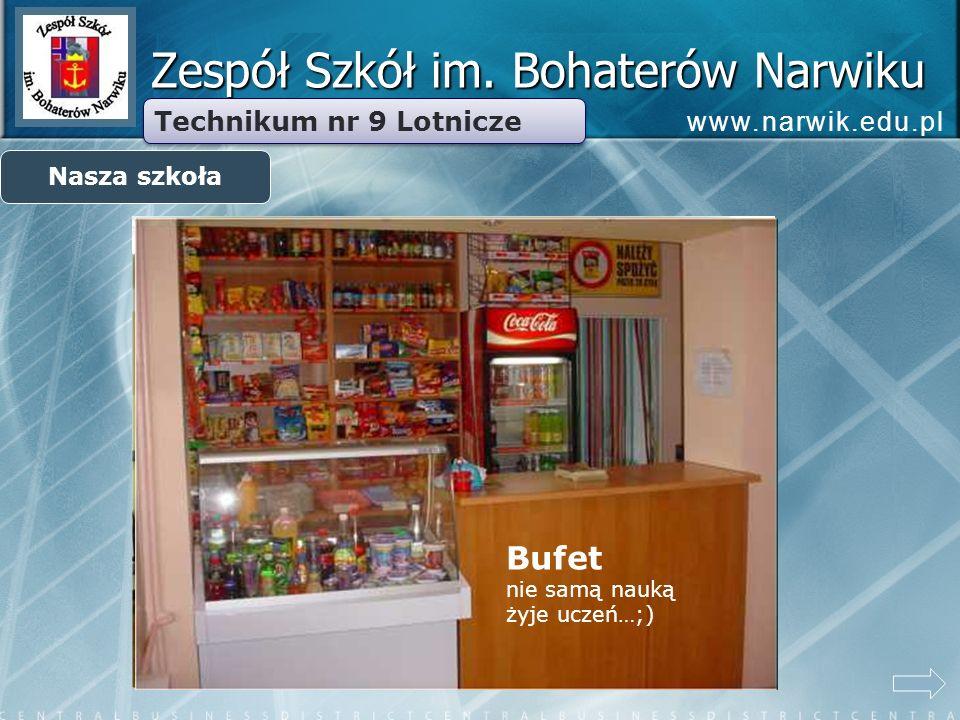 Zespół Szkół im. Bohaterów Narwiku