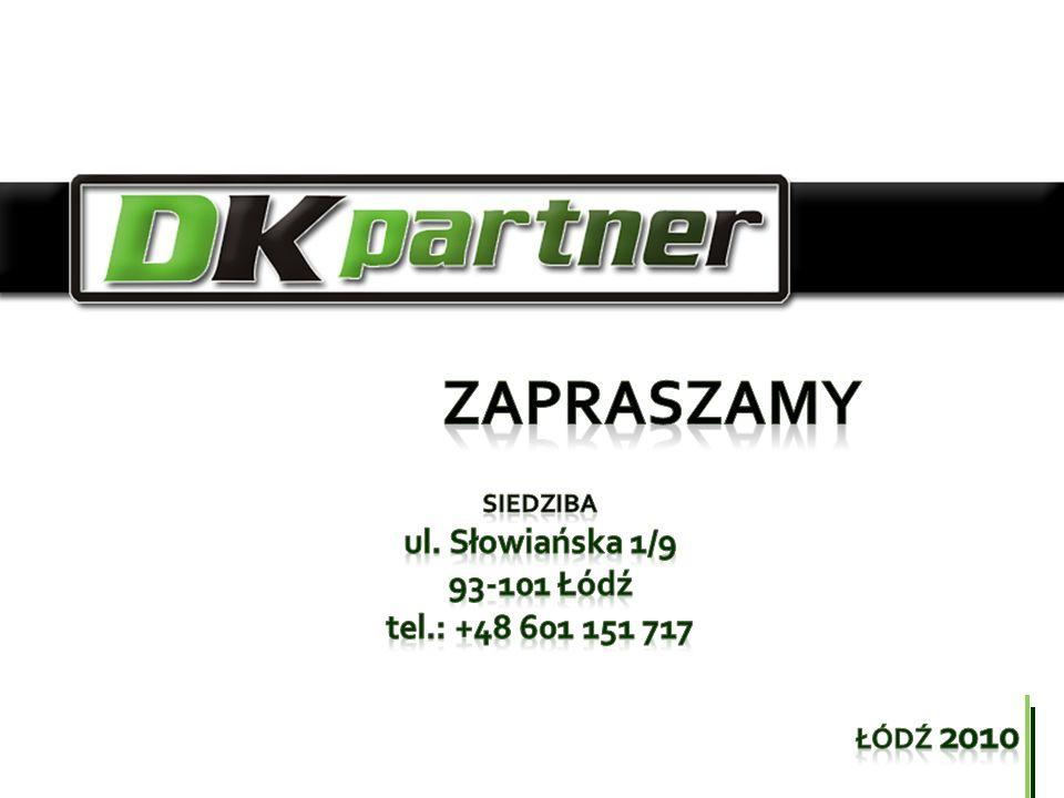 ZAPRASZAMY ul. Słowiańska 1/9 93-101 Łódź tel.: +48 601 151 717