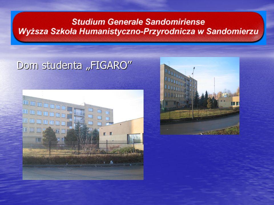 "Dom studenta ""FIGARO"