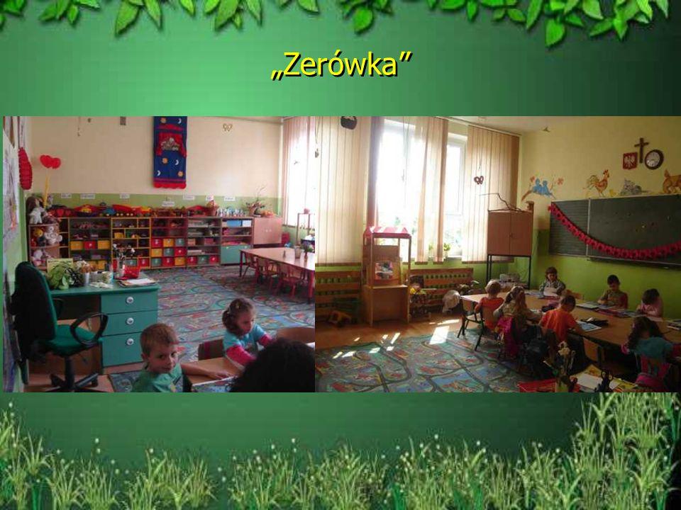 """""""Zerówka"""