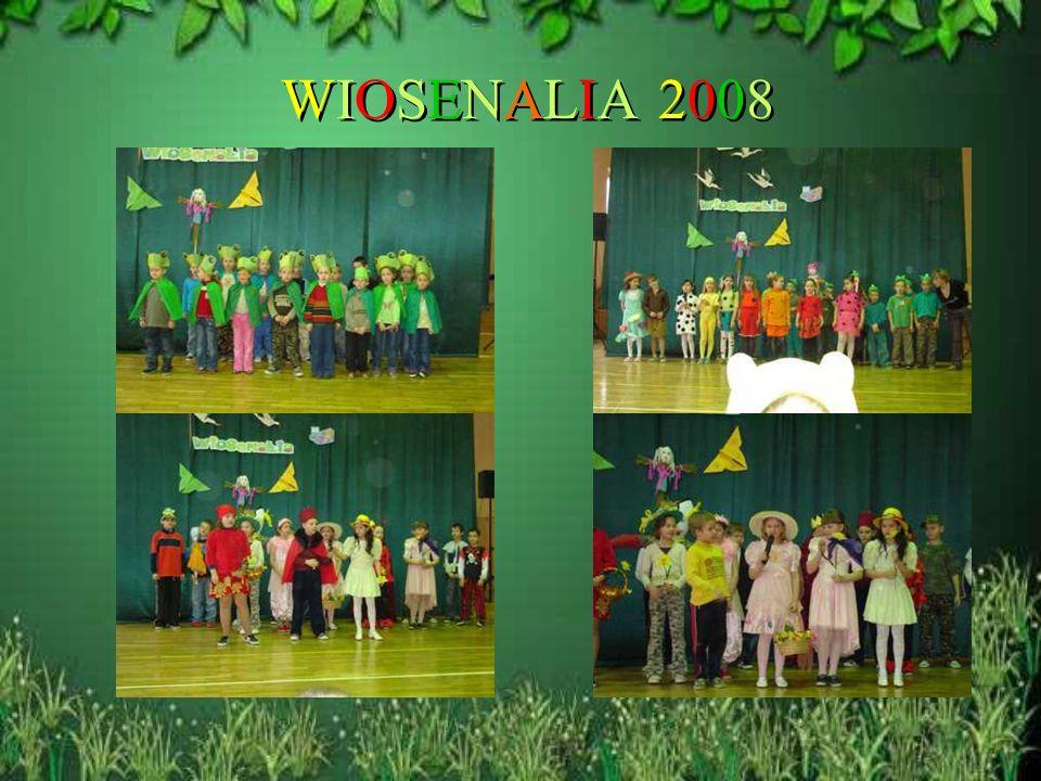 WIOSENALIA 2008