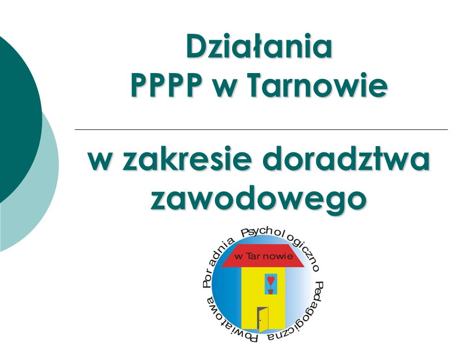 Działania PPPP w Tarnowie