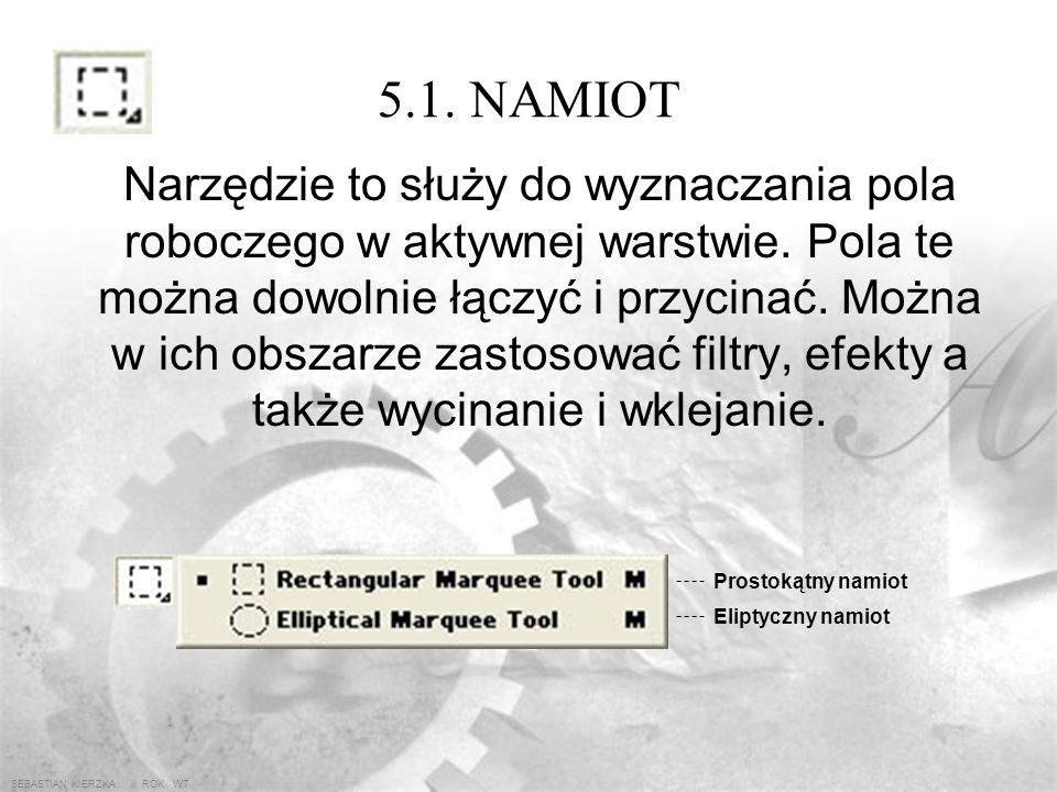 5.1. NAMIOT