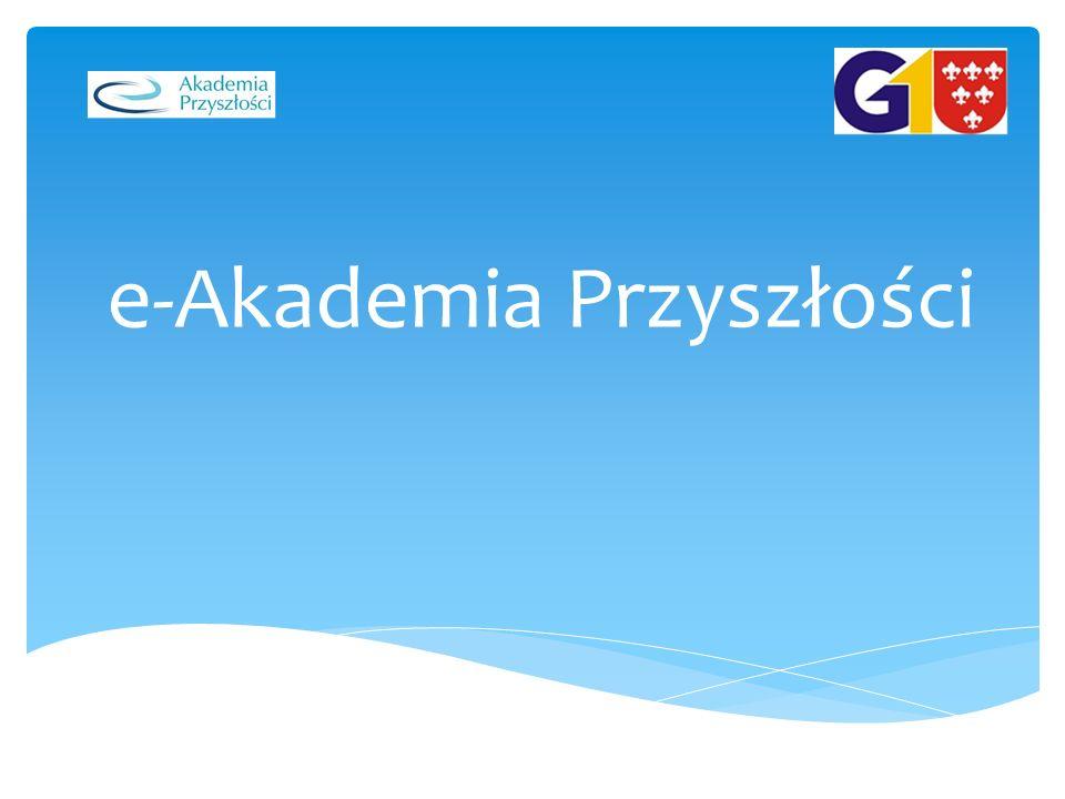 e-Akademia Przyszłości
