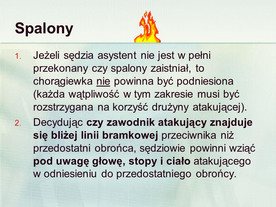Spalony