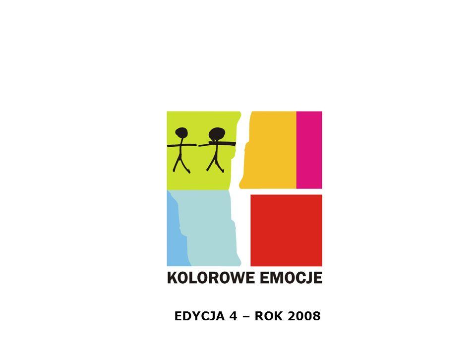 EDYCJA 4 – ROK 2008