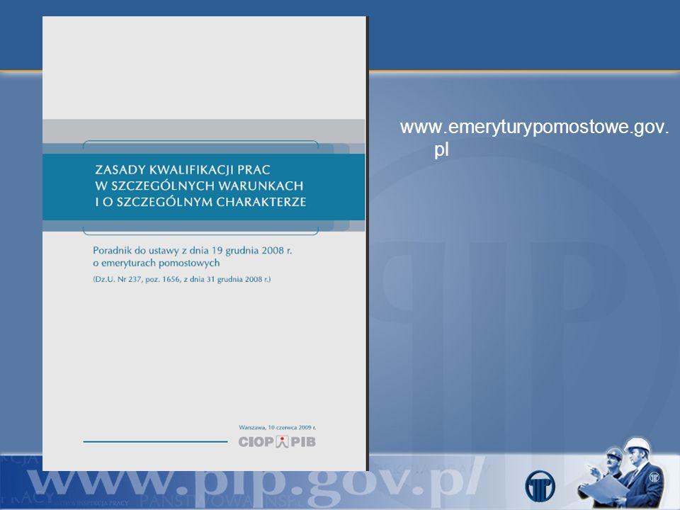 www.emeryturypomostowe.gov.pl