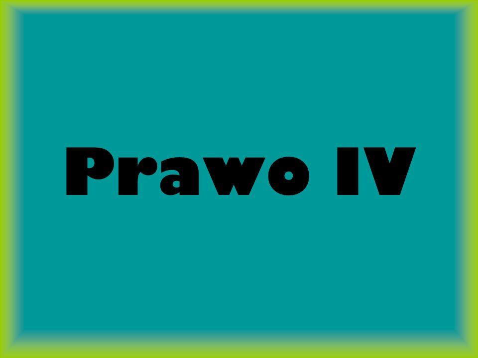 Prawo IV