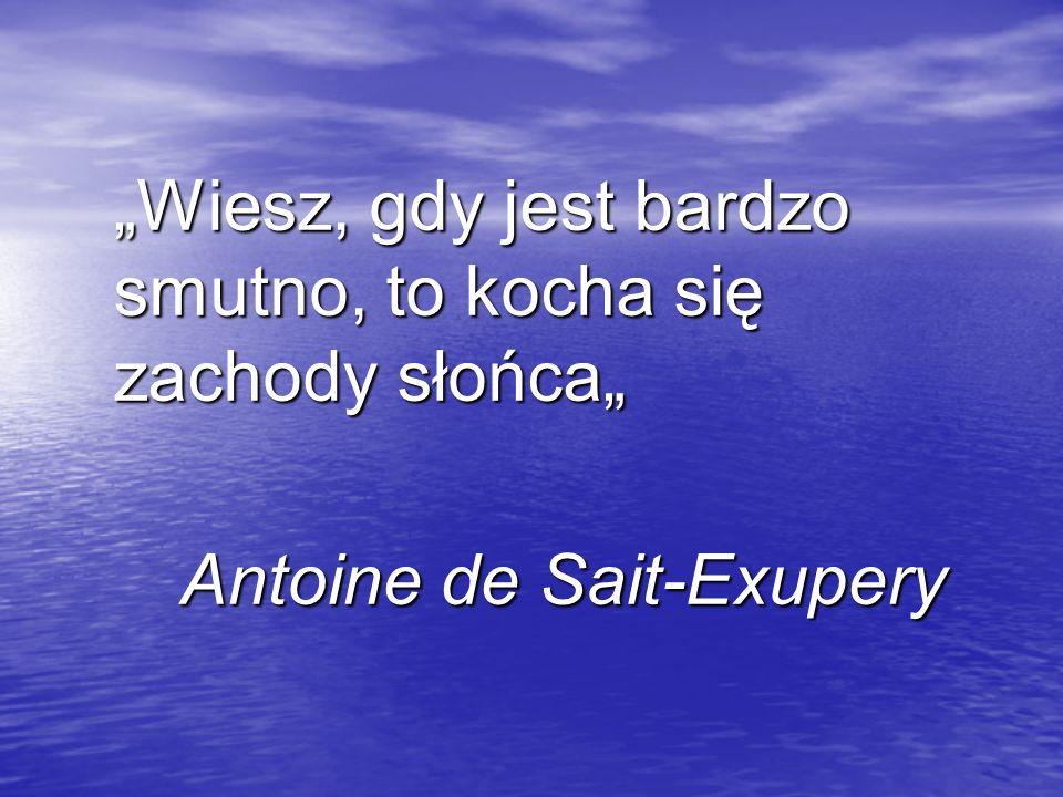 Antoine de Sait-Exupery