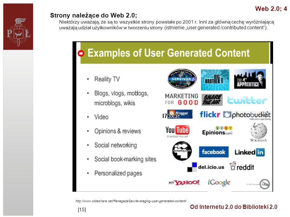 Web 2.0; 4