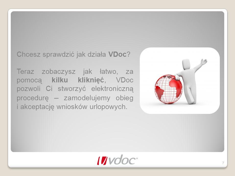 Chcesz sprawdzić jak działa VDoc