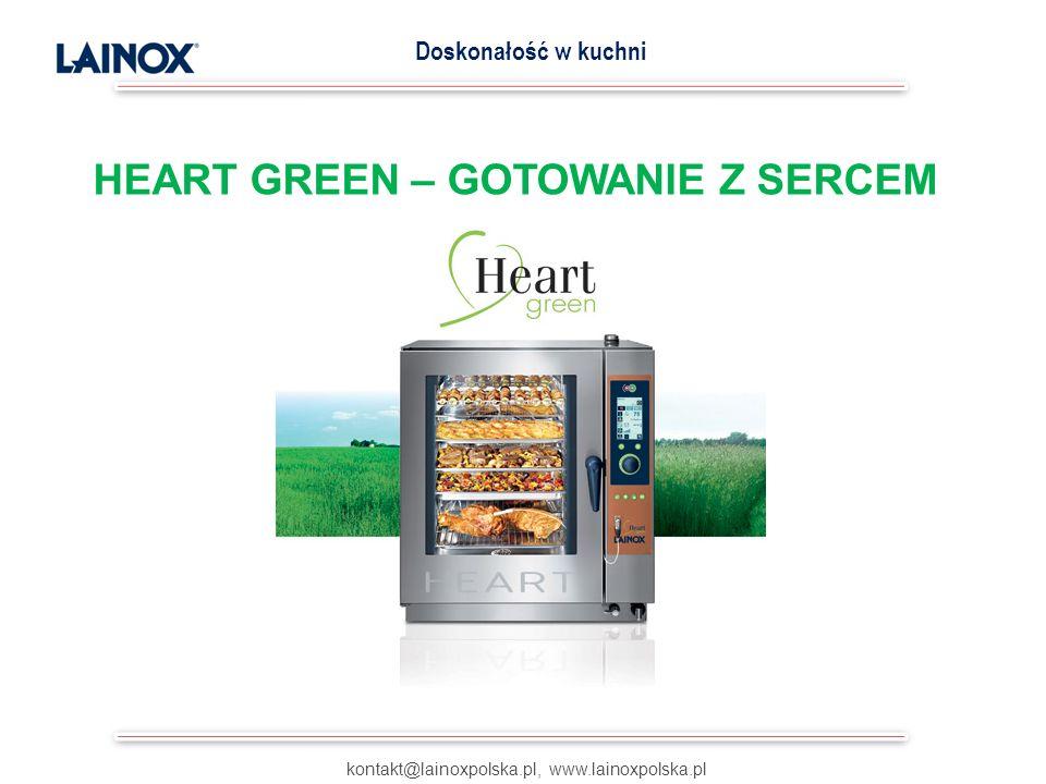 HEART GREEN – GOTOWANIE Z SERCEM