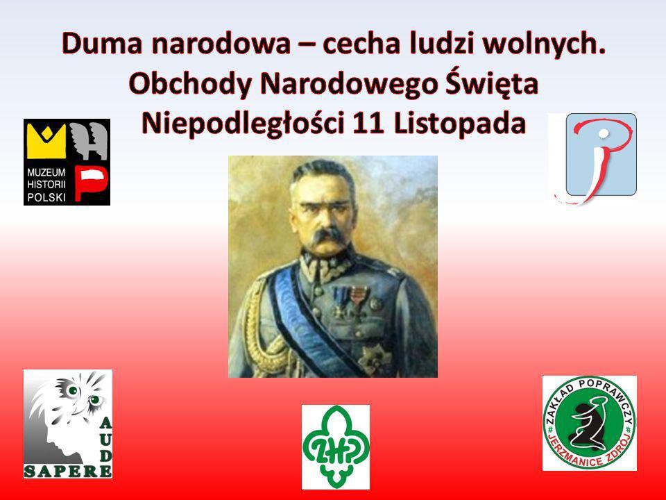 Duma narodowa – cecha ludzi wolnych