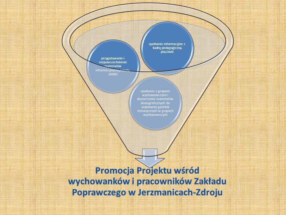 spotkanie informacyjne z kadrą pedagogiczną placówki
