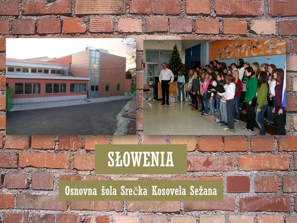 Osnovna šola Srečka Kosovela Sežana